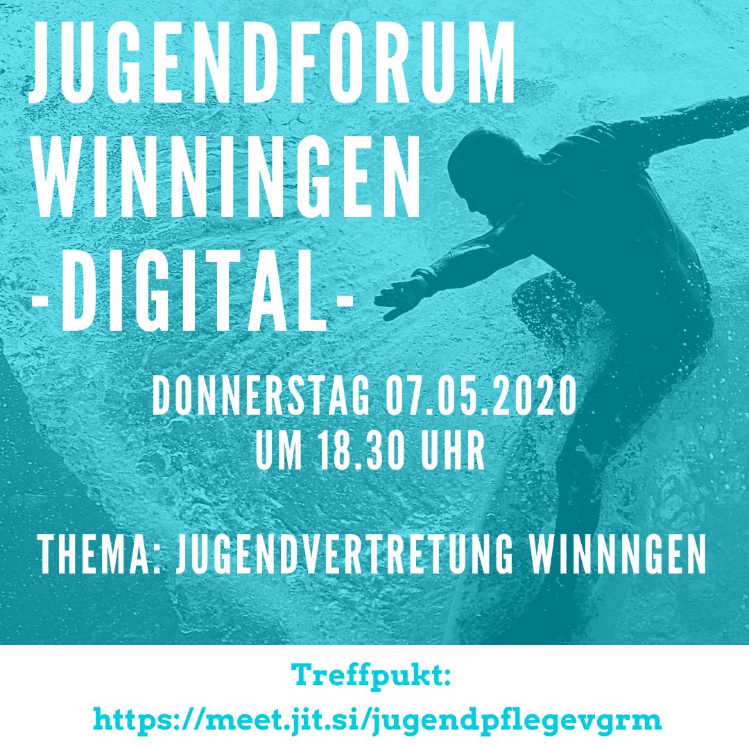 Jugendorum Digital