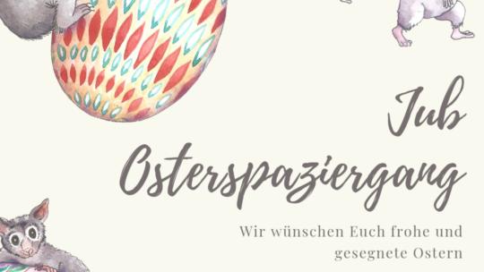 Jub Osterspazierweg
