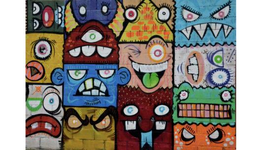 Graffiti Workshop in den Herbstferien – Anmeldung hier!